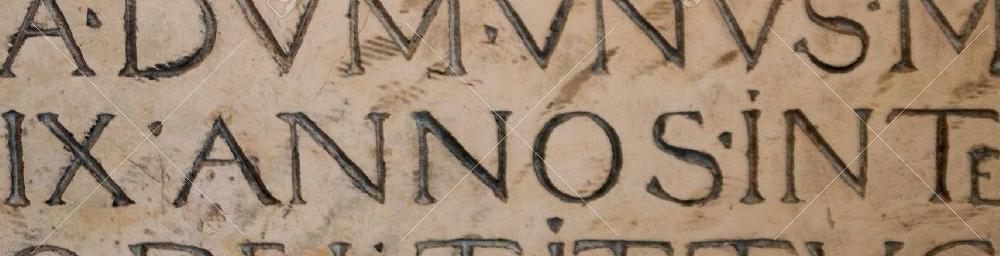 latin translations ANGOS Kraków