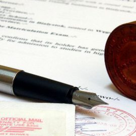 Certified Translation. Provisions of Polish Law