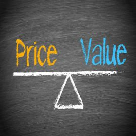Costs of translation and interpreting services. What does the price depend on?