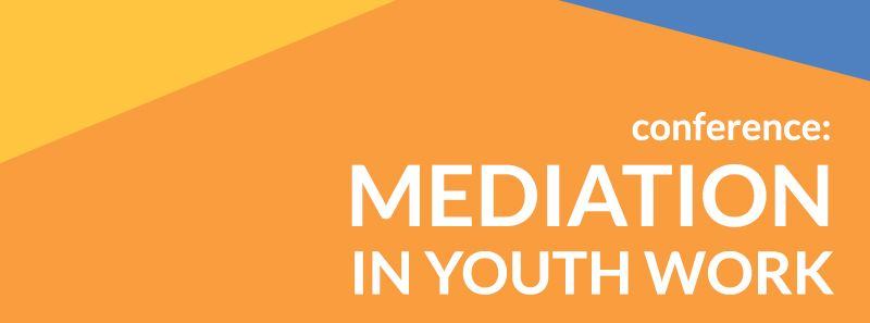 Mediation in Youth Work
